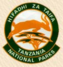 Visit the Tanzania National Parks site